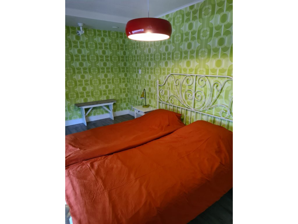 Slaapkamer 1 bgn gr 2 personen