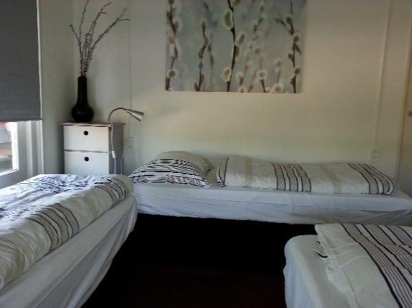 slaapkamer 4-personen
