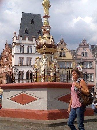 Centrum Trier